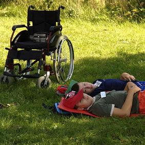 Cinque giorni dedicati alle disabilità