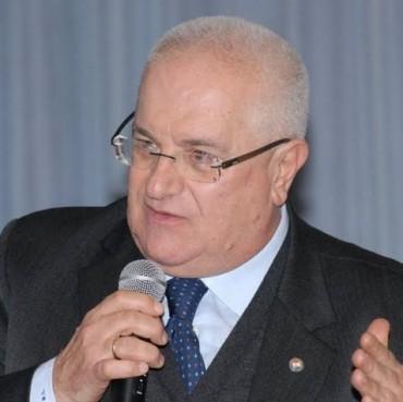 """IL professore Raffaele Lauro interviene alla trasmissione """"Brontolo"""" per parlare di gioco d'azzardo e criminalità"""
