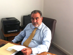 Maurizio D'Amora