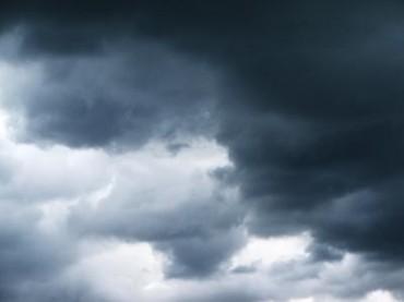 Domani vento e temporali, allerta in penisola sorrentino-amalfitana
