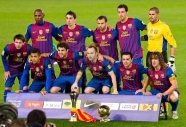 A smettere di fumare ti aiuta il Barcellona