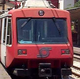 Treni a 10 km/h sulla Sorrento-Napoli