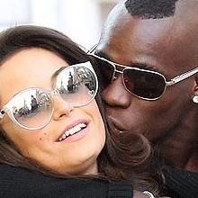 Raffaella Fico ha dato alla luce la piccola frutto dell'amore con Mario Balotelli.