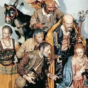 Recuperati 28 antichi pastori rubati dalla chiesa di Sant'Agnello