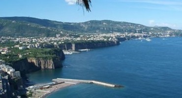 Sul magazine svizzero Excellence un articolo sulla costiera sorrentina