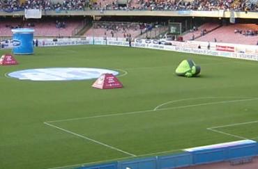 Europa League, Napoli con Insigne e Cavani contro il Viktoria Plzen