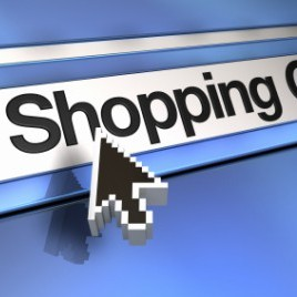 La tendenza dello shopping on line