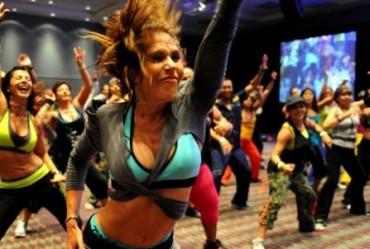 Zumba, la danza che ha cambiato il modo di fare fitness