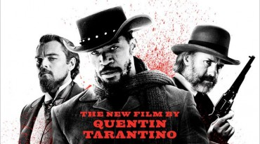 """Arriva """"Django Unchained"""" l'ultimo capolavoro di Tarantino"""