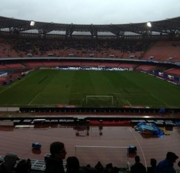 Napoli costretto a vincere contro l'Atalanta