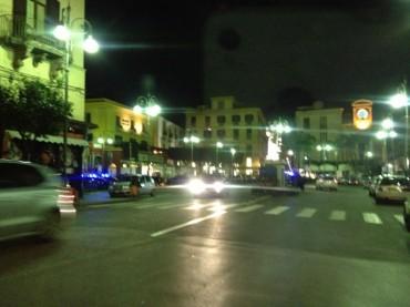 Arrestati due minorenni ritenuti i responsabili dell'accoltellamento di piazza Tasso