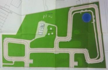 Un nuovo parco giochi per i bambini a Sant'Agata