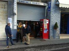 Furto nella tabaccheria di viale Filangieri nel centro cittadino di Massa Lubrense
