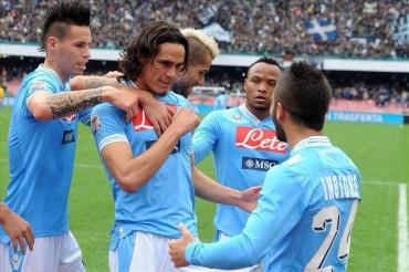 Napoli a Verona per tornare a vincere