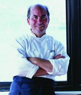 Lezione di cucina con Oreste Romagnolo all'Ulisse Cooking School