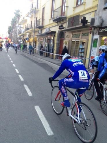 Sorrento si prepara ad ospitare la terza tappa del Giro d'Italia