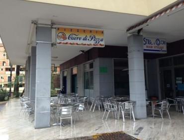 """Sospensione dell'attività per il ristorante """"Cuore di Pizza"""" di Sorrento"""