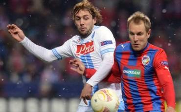 Fuori dall'Europa, il Napoli perde 2 a 0