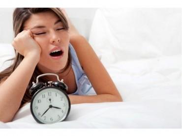 Dormire che fatica