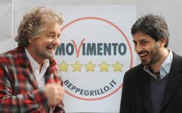 Sbarca in Costiera lo Tsunami Tour del Movimento Cinque Stelle di Beppe Grillo