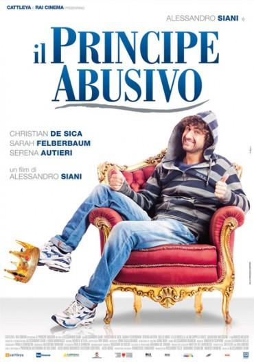 """""""Il principe abusivo""""è il nuovo film di Alessandro Siani"""