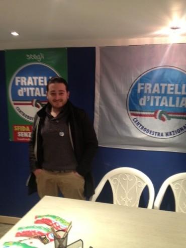 """Infuso inaugura """"Fratelli d'Italia"""" a Sorrento"""
