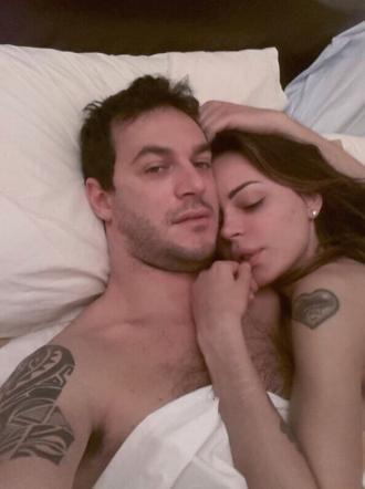Nina e Matteo sempre più innamorati