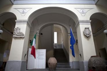 De Simone lascia la guida del Consiglio comunale