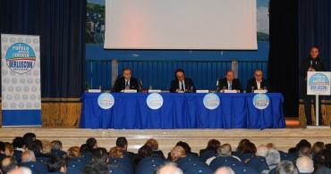 Presentato a Sorrento il programma elettorale del Pdl