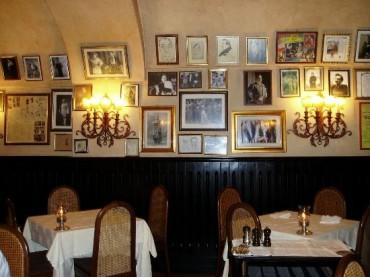 """Grande successo per la  XII edizione delle """"Serate gastronomiche culturali"""" nel nome di Caruso"""