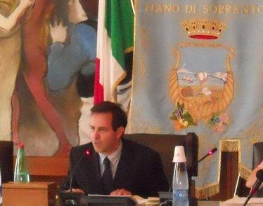 Il sindaco Ruggiero ripropone l'idea del Comune Unico