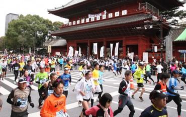 Maratona di Tokio, il primo degli italiani è Alfredo Norvello di Vico Equense