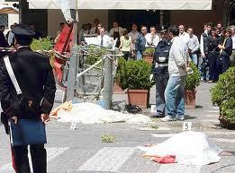 Si apre il processo per il risarcimento dei danni per la sciagura del primo maggio 2007