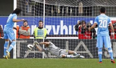 Un Napoli irriconoscibile si piega 2 a 0 a Verona