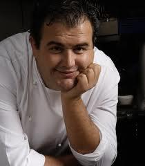 """Lo chef Gennaro Esposito de """"La Torre del Saracino"""", alla conquista di Capri"""