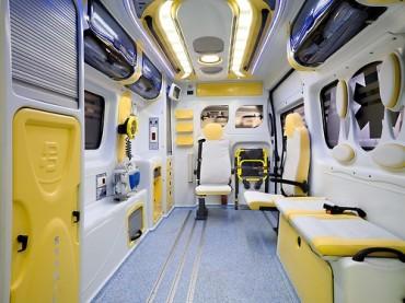 Arrivano le mini-ambulanze per raggiungere anche le zone più impervie dell'area costiera