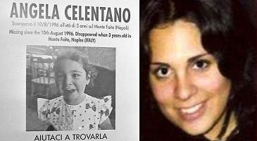 Angela Celentano, la pista messicana porta ad un furto d'identità