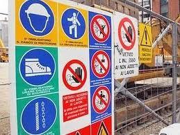 Denunciata la titolare di un'impresa edile per il mancato rispetto delle norme per la sicurezza sul lavoro