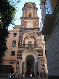 On line lo studio di Fabrizio Guastafierro sull'antica cattedrale di Sorrento