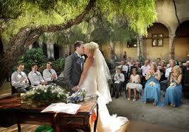 Il Comune punta a fare cassa grazie ai matrimoni civili