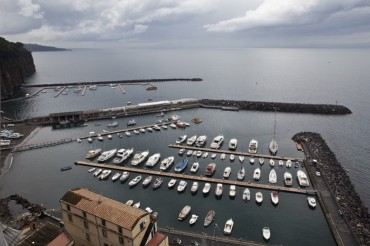 """By Tourist on the Sea"" è la kermesse dedicata al turismo in programma dal 9 al 12 maggio a Piano di Sorrento"