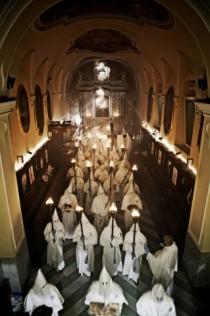 I Riti della Settimana Santa a Sorrento nelle terrecotte di Marcello Aversa
