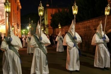 Tutto pronto per la Settimana Santa: ecco il calendario delle processioni