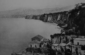 La storia di Sorrento raccontata attraverso le immagini degli ultimi tre secoli