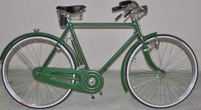 Ritrovata una bici, si cerca il proprietario