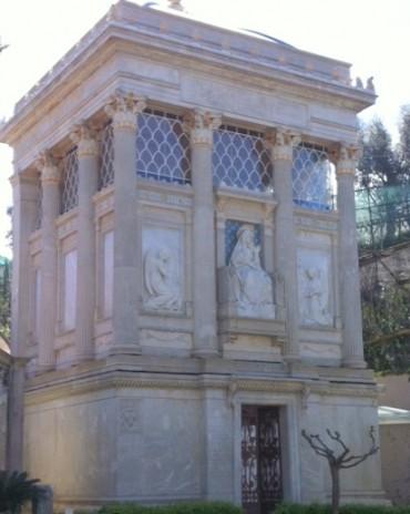 """Completato il restauro di """"Cappella Stella"""": Oggi l'inaugurazione con una messa solenne"""