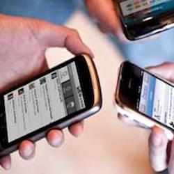 Arriva l'app che avverte se siamo entrati in contatto con contagiati