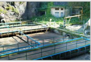 Affidato l'appalto per collegare la rete fognaria di Sorrento al depuratore di Punta Gradelle