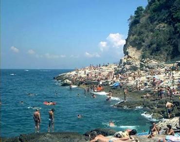 """Il Comune di Sorrento impone lo stop al parcheggio de """"La Pignatella"""" di Marina di Puolo"""