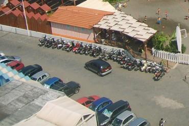 """A Meta apre il parcheggio a pagamento """"La Conca"""""""